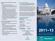 AAUW Public Policy Program Brochure